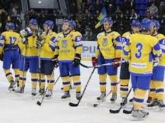 Украинские хоккеисты потрясающе пели гимн страны на чемпионате мира (ВИДЕО)