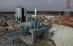 В РФ перенесли запуск первой ракеты с космодрома Восточный