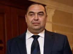 """Главарь """"ЛНР"""" пообещал придерживаться режима тишины"""