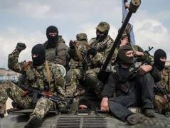 С начала суток 2 мая боевики дважды нарушили режим полной тишины в зоне проведения АТО