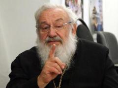 """""""Молитесь за врагов, чтобы они перестали грешить"""", - кардинал Гузар (ВИДЕО)"""