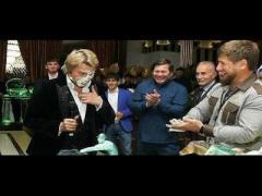 Свадьба племянника Кадырова навеяла воспоминания в тему (ВИДЕО)