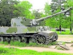 На Донбассе пройдет автопробег ретротехники времен Второй мировой войны
