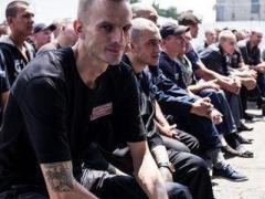 Захарченко к 9 мая объявил амнистию: на свободу выйдут тысячи зэков