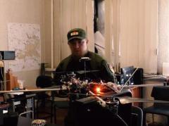 Боевик Моторола показал свои владения и похвастался умением собрать беспилотник (ВИДЕО)