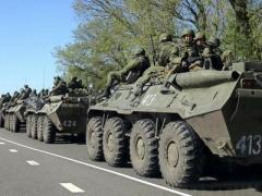 Боевики сосредоточили тяжелое вооружение вблизи пяти населенных пунктов на Донбассе