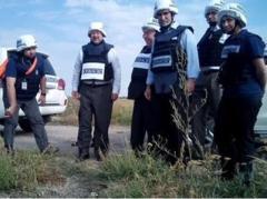 Генсек ОБСЕ заявил, что ситуация в зоне АТО ухудшается