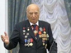 Фронтовика Владимира Этуша не пригласили на торжественный прием к Путину