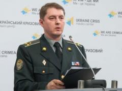 В зоне АТО за прошлые сутки один украинский военный погиб и 2 получили ранения