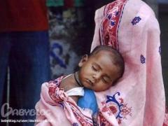 Жительница Индии в 70 лет  впервые стала мамой