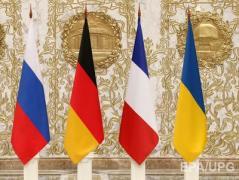 """Берлинская битва за Донбасс: до чего сегодня договорились представители """"нормандской четверки"""""""