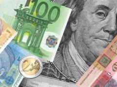 Курс НБУ на 13 мая: доллар и евро стали дешевле