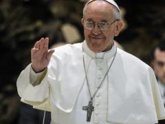 В Аргентине ограбили племянника Папы Римского