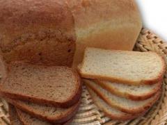 В России финалисткам конкурса по похудению вручили... хлеб