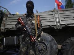 Муженко рассказал о возможном масштабном наступлении боевиков