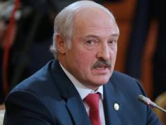 """Лукашенко заявил: """"Уверен, что Украина не сегодня-завтра придет к нам"""""""