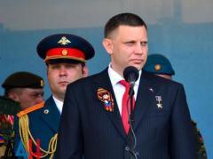 Захарченко вошел во вкус: анонсировал прямую линию с жителями Херсонской области