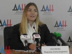 """Это жесть: самая сильная девушка мира считает своим главным достижением звание """"мастера спорта ДНР"""""""