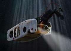 SAAB разработала подводного робота-сапера (ВИДЕО)