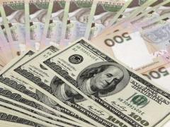 Курс НБУ на 20 мая: курс доллар не изменился, евро стал дешевле