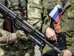 В зоне АТО погиб один военнослужащий РФ и семеро получили ранения