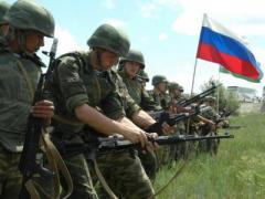 Российские военнослужащиет на Донбассе отказываются воевать на передовой