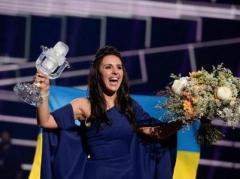 Украина не будет отказываться от проведения «Евровидения-2017»