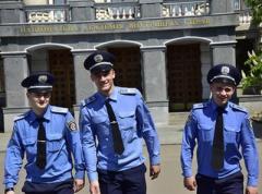 Чому радіє головний поліцейський Донеччини