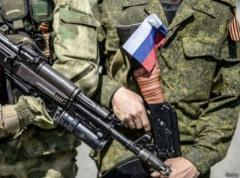 Разведка огласила свежие данные по потерям россиян на Донбассе