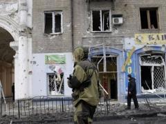 """Всё, что нужно знать о """"русском мире"""": на оккупированной части Донетчины разрушено более 10,5 тысяч объектов инфраструктуры"""