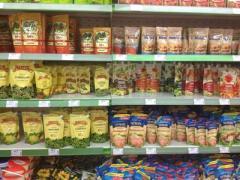 В «ДНР» серьезным потоком идет контрабанда украинских продуктов