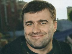 """Российский актер Пореченков  хочет называться """"Миша Крым"""""""