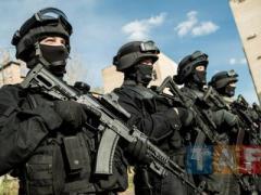 Нацгвардия РФ направлена на Донбасс для подавления бунтов