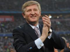 """Ахметов верит, что """"Шахтер"""" вернется в мирный Донецк и на """"Донбасс Арене"""" зазвучит  гимн"""