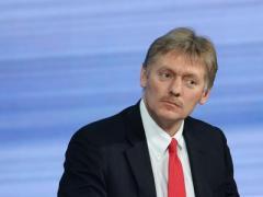 Кремль  высказал свое мнение по поводу полицейской миссии ОБСЕ на Донбассе