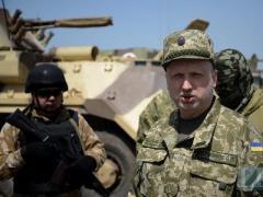 Кремль готовится к активизации военного противостояния на Донбассе - Турчинов