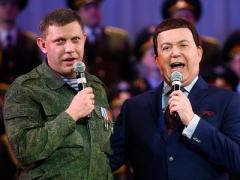 Кобзон планирует на День шахтера спеть в оккупированном Донецке
