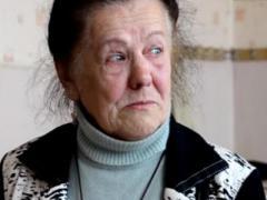 """На росТВ """"распятого мальчика"""" сменила история интелигентной старушки выброшенной из поезда (ВИДЕО)"""