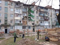 В Донецке обещают не взимать «коммуналку» за разрушенное жилье