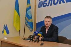 Алексей Белый: Закон о добровольном объединении громад не должен привести к их «закрепощению» центральной властью
