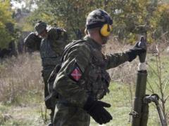 Пророссийские боевики за вчерашние сутки установили рекорд по количеству обстрелов с момента объявления майского перемирия (ВИДЕО)