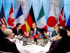 На саммите G7 в Японии обсудят продление санкций против России