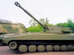 Боевики «ДНР» перебрасывают САУ «Гвоздика» на юг Донецкой области