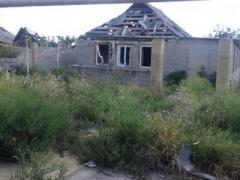 Пенсионерка из прифронтового Опытного  призвала ВСУ бить и прогонять террористов из Донбасса (ВИДЕО)