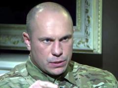 Одиозный Кива заявил о желании защищать Донбасс на передовой, в окопе