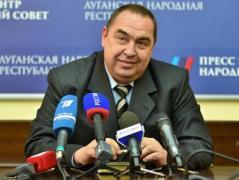 Плотницкий уволил командира «Призрака» из-за памятника Мозговому
