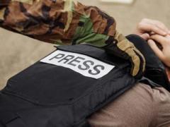 """Боевики """"ЛДНР"""" обнародовали свой список журналистов, работавших в АТО с украинской стороны"""