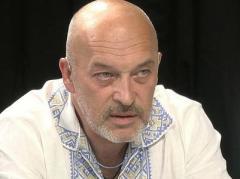 Тука назвал крайний срок мирного возвращения оккупированного Донбасса в Украину
