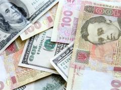 Курс НБУ на 24 мая: гривня укрепилась по отношению к доллару, евро и российскому рублю