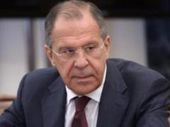 """Лавров о санкциях: """"Мы не обсуждали и не будем обсуждать..."""""""